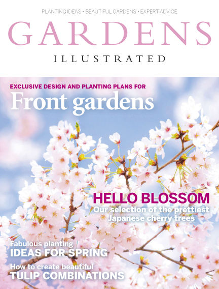 Gardens Illustrated March 27, 2015 00:00