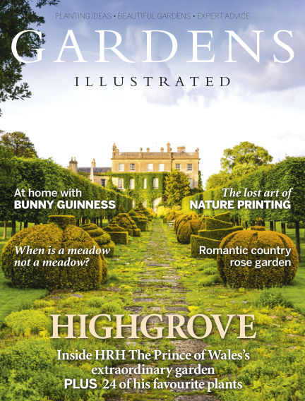 Gardens Illustrated May 22, 2015 00:00