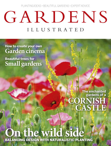 Gardens Illustrated June 26, 2015 00:00