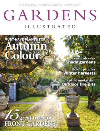 Gardens Illustrated Nov 2015
