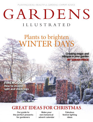 Gardens Illustrated Dec 2015