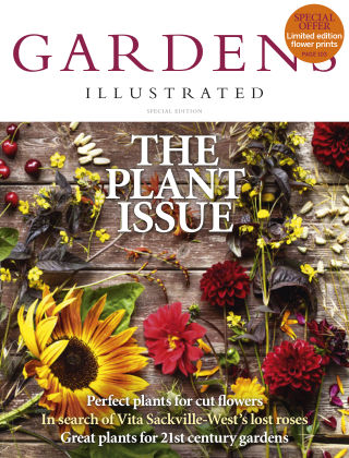 Gardens Illustrated Spe 2015