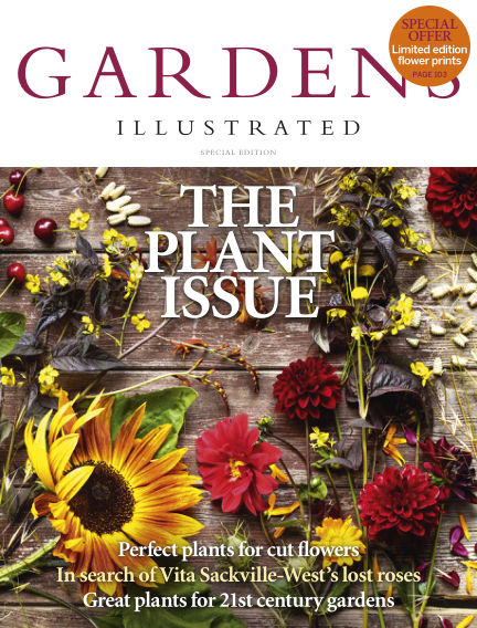 Gardens Illustrated December 09, 2015 00:00