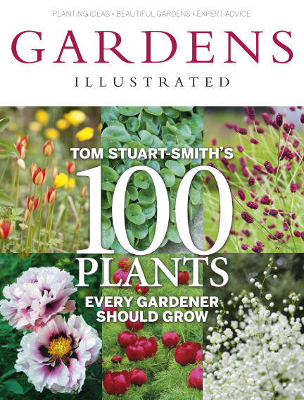 Gardens Illustrated February 05, 2016 00:00