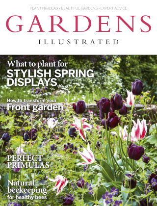 Gardens Illustrated Apr 2016