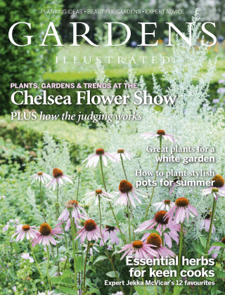Gardens Illustrated May 2016