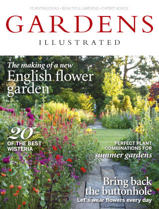 Gardens Illustrated Jun 2016