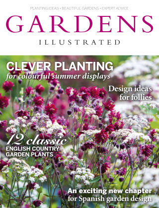 Gardens Illustrated Jul 2016