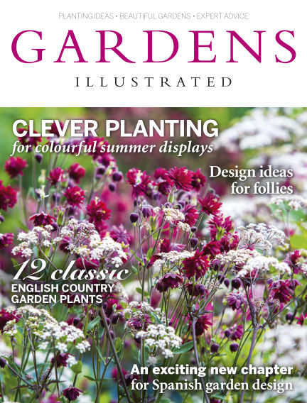 Gardens Illustrated June 22, 2016 00:00