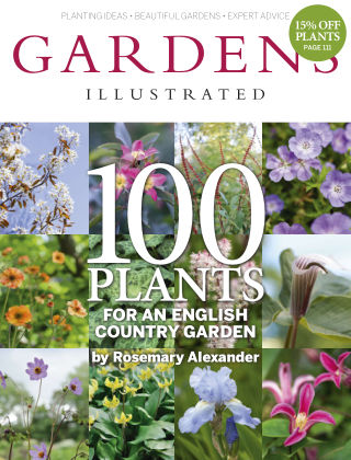 Gardens Illustrated Feb 2017