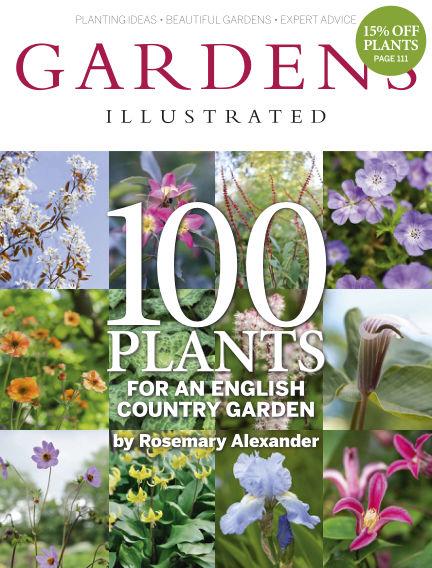 Gardens Illustrated February 02, 2017 00:00