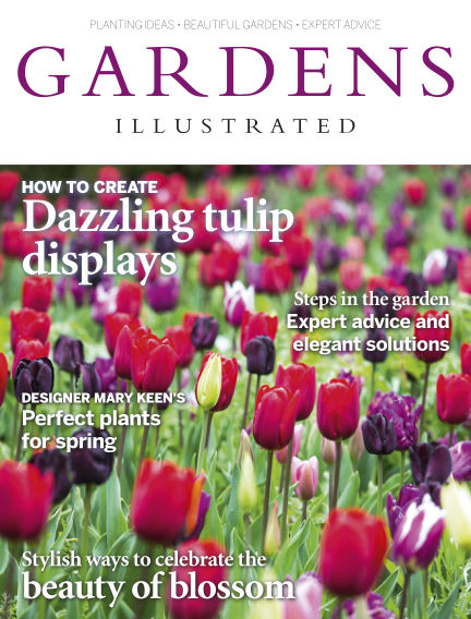 Gardens Illustrated March 30, 2017 00:00