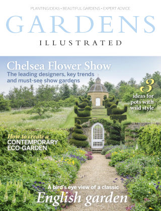 Gardens Illustrated May 2017