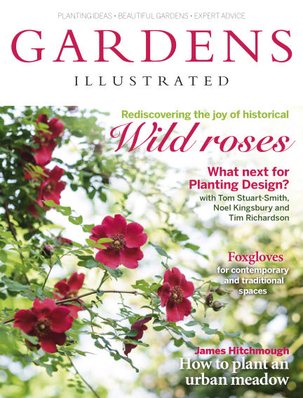 Gardens Illustrated May 25, 2017 00:00