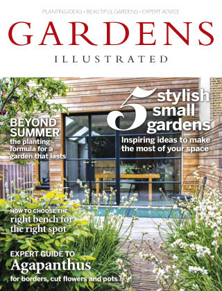 Gardens Illustrated August 2017