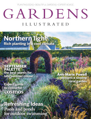Gardens Illustrated September 2017