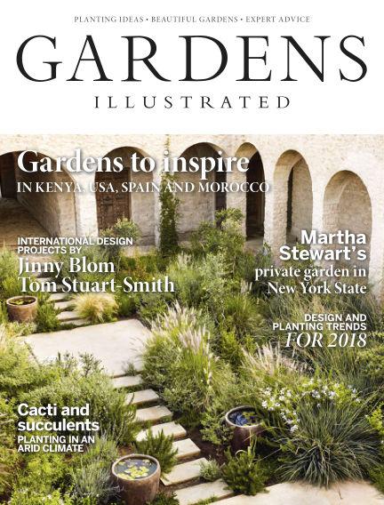 Gardens Illustrated January 04, 2018 00:00