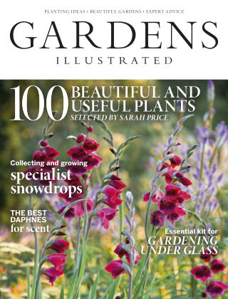 Gardens Illustrated February 2018