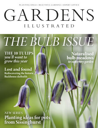 Gardens Illustrated March 2018