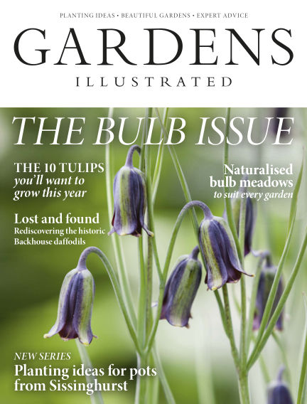 Gardens Illustrated March 01, 2018 00:00