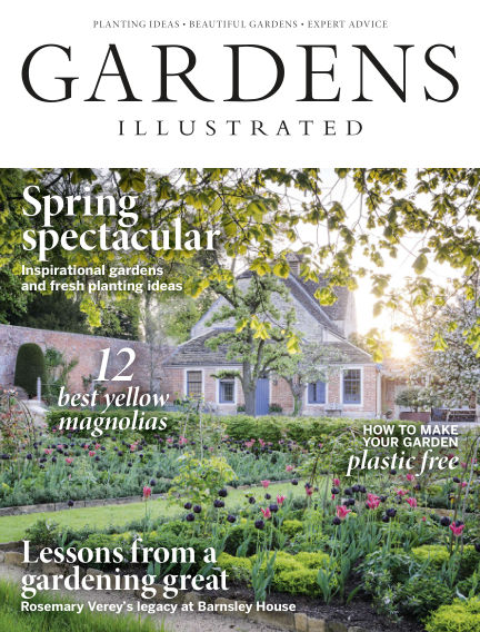 Gardens Illustrated March 29, 2018 00:00