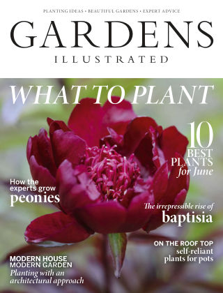 Gardens Illustrated June 2018