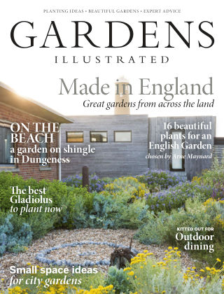 Gardens Illustrated July 2018