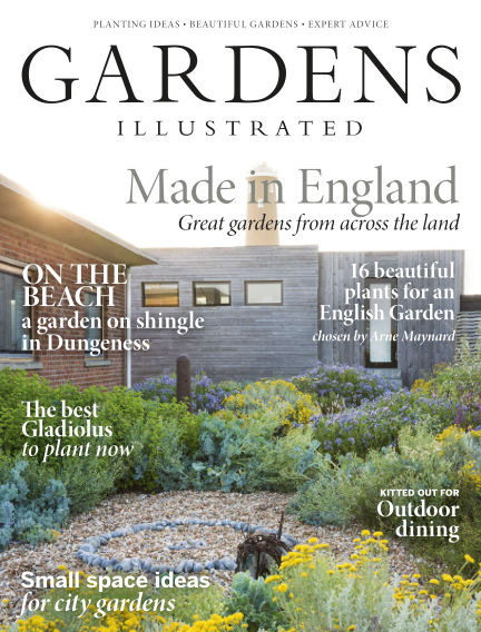 Gardens Illustrated June 21, 2018 00:00