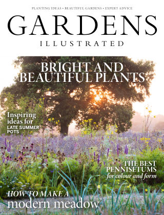 Gardens Illustrated September2018
