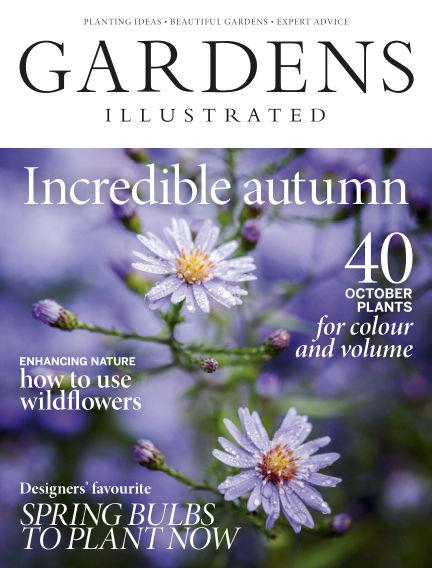 Gardens Illustrated September 13, 2018 00:00