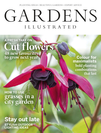 Gardens Illustrated October 11, 2018 00:00