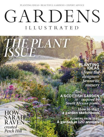 Gardens Illustrated December 06, 2018 00:00