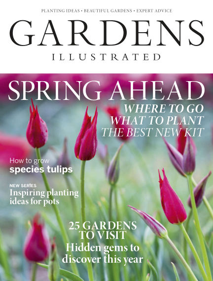 Gardens Illustrated March 05, 2019 00:00