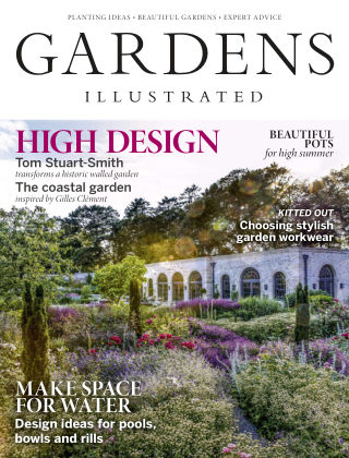 Gardens Illustrated July2019