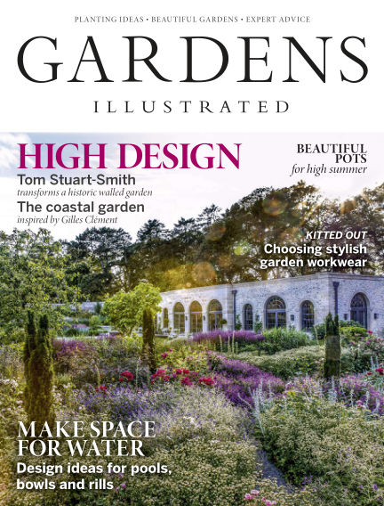Gardens Illustrated June 25, 2019 00:00