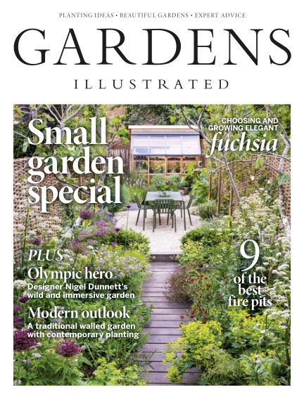 Gardens Illustrated July 23, 2019 00:00