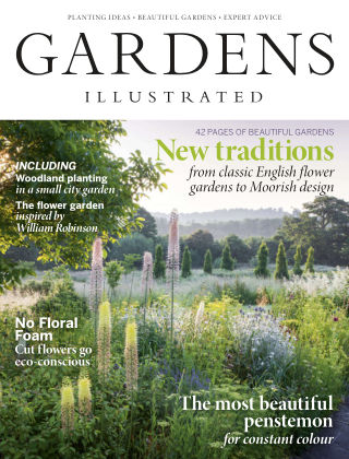 Gardens Illustrated June2019