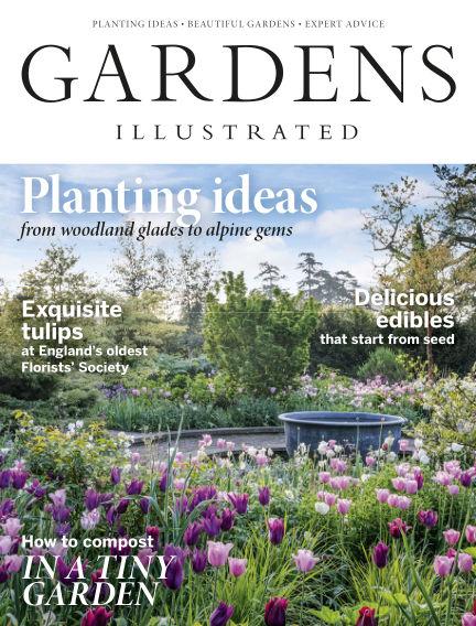 Gardens Illustrated April 02, 2019 00:00