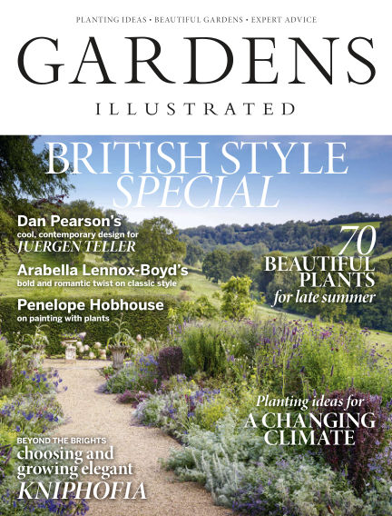 Gardens Illustrated August 20, 2019 00:00