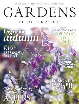 Gardens Illustrated October2019
