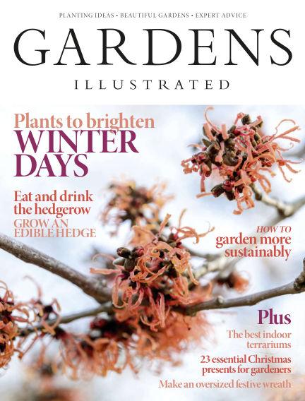 Gardens Illustrated November 12, 2019 00:00