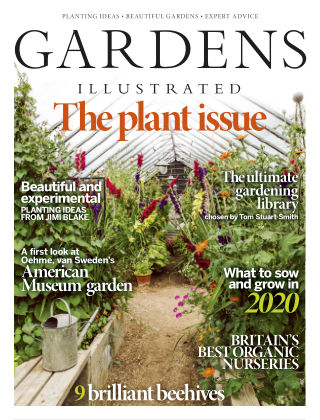 Gardens Illustrated Special2019