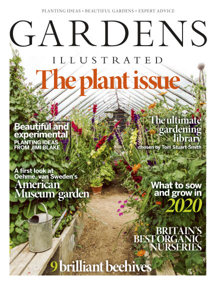 Gardens Illustrated December 10, 2019 00:00