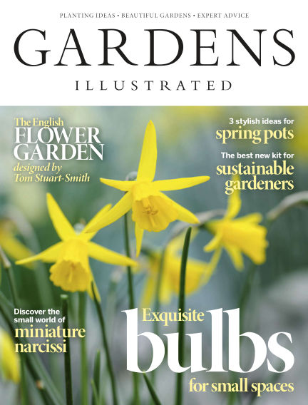 Gardens Illustrated March 04, 2020 00:00