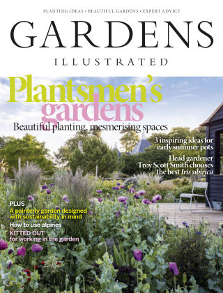 Gardens Illustrated May2020