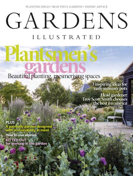 Gardens Illustrated April 30, 2020 00:00