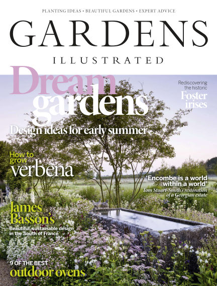 Gardens Illustrated May 27, 2020 00:00