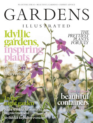 Gardens Illustrated July2020