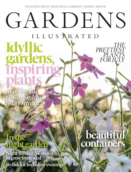 Gardens Illustrated July 22, 2020 00:00