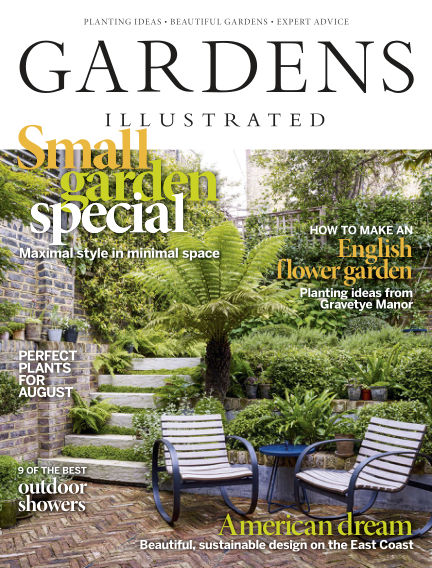 Gardens Illustrated August 19, 2020 00:00